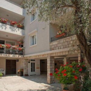Guest House Maslina – Petrovac na Moru – Crna Gora