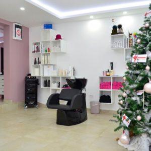 Frizersko – kozmetički salon NEVENA – Beograd
