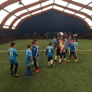 Škola fudbala Lipovica 07 – Beograd
