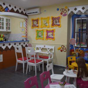 IVICA I MARICA – Dečiji restoran – Niš