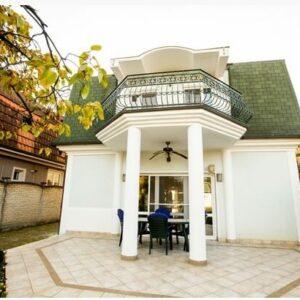 Dom za stare Villa Mir Lux – Novi Sad