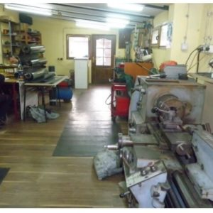 Elektrospektar – Prodavnica rezervnih delova za belu tehniku