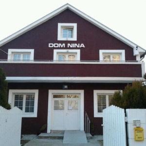 Dom za stare NINA – Zemun