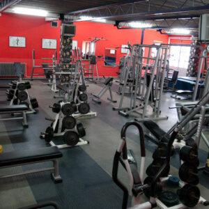 Fitness Centar Spider Gym – Beograd