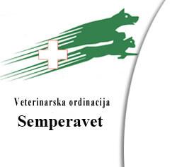 SEMPERAVET – Veterinarska ambulanta – Beograd