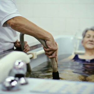 BANJA KANJIŽA – Specijalna bolnica za rehabilitaciju