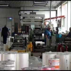 BlikProdukt d.o.o. Kikinda – Proizvodnja ambalaže