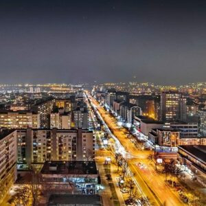EVROPA NS Nekretnine – Novi Sad