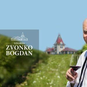 Vinarija Zvonko Bogdan