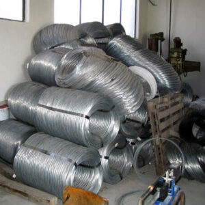 ŽICA DIL – Proizvodnja žice i žičane ograde