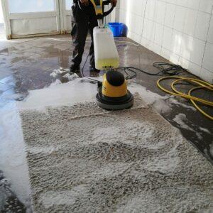 Dubinsko pranje, čišćenje nameštaja Niš