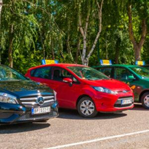 EUROAS Auto škola – Bačka Palanka