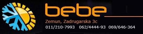 Auto klime Bebe – Servis auto klima Beograd