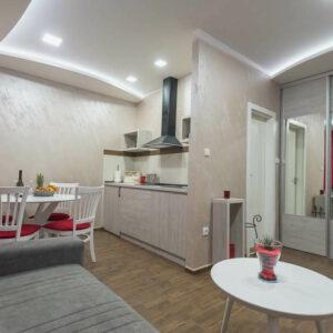 Kruna apartmani – Banja Koviljača