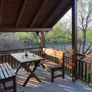 Drvene kuće Drvo Pro – Forest House Mladenovac