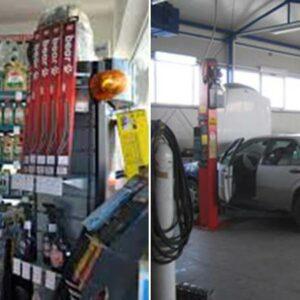 Auto otpad i servis Dača – Mladenovac