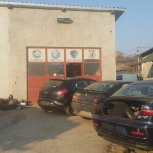 Auto otpad Fiat MV Beograd Marko