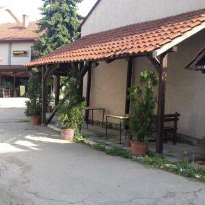 Asterix Rooms – Leskovac