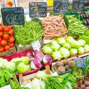 Prodaja i proizvodnja voća i povrća SUPER FRUIT DOO – Cacak