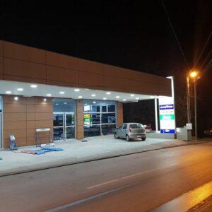 Auto centar Andric