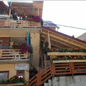 Bosanac Vila Stoja – Gornja Trepča