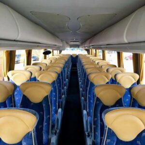 KANIS prevoz putnika