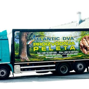 PVC stolarija Atlantic dva – Pozarevac
