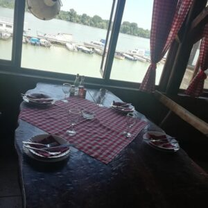 Restoran ČARDA KOD MIKE ALASA
