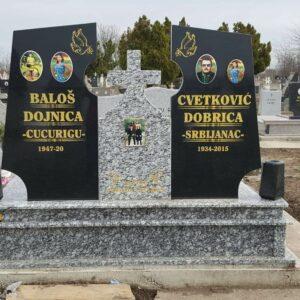 Kamenorezačka radnja Miodrag Stevanović – Žitište