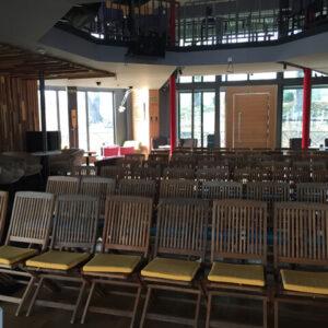 GABBIANO EVENT CENTAR – BEOGRAD