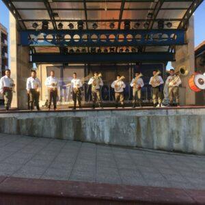 Trubaci Juzni Izvor – Beograd