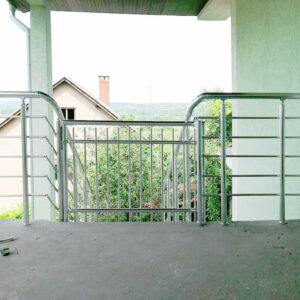 Aluminijumske ograde i gelenderi KRAMIL Kragujevac