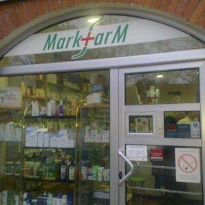 Apoteka Markfarm – Beograd
