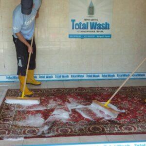 Tepih Servis TOTAL WASH – Zemun
