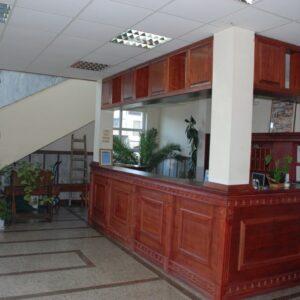 HOTEL RUJNA ZORA Arandjelovac