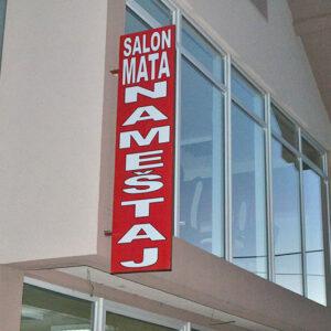 Salon nameštaja MATA – Borča