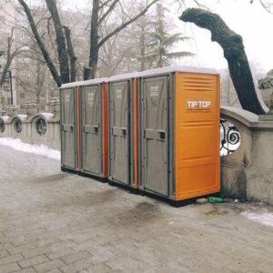 Tip Top Mobilni Toaleti – Iznajmljivanje i odrzavanje toaleta