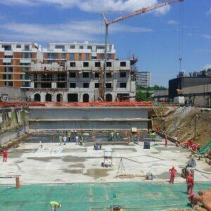 PIN CENTAR – Projektovanje i izvodjenje gradjevinskih radova