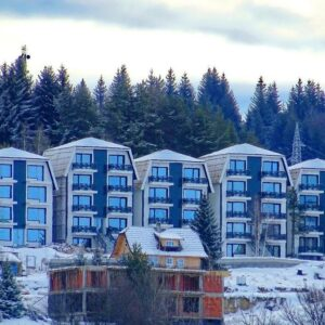 Apartman Four Seasons Kopaonik