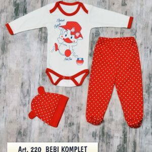 Bebi San Dečija konfekcija Arilje