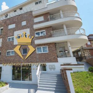 Apartmani KRALJEVSKI DRAGULJ Banja Koviljača
