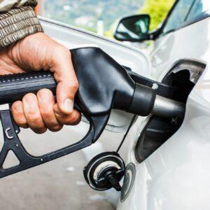 Benzinska pumpa ND PETROL 2000 Novi Pazar