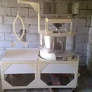 Radnja za proizvodnju mlinova, varilica i dozerica Trstenik