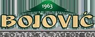 Stolarska Radionica Bojovic Sirogojno