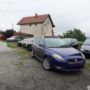 Auto delovi FIAT i Šlep Služba Arandjelovac