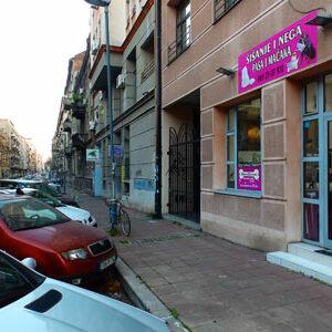 Salon za šišanje pasa i mačaka ShowGroom Beograd