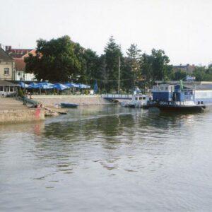 KOMPANIJA STOKIĆ – Krstarenje Srebrnim jezerom