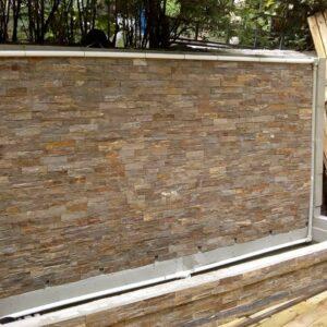Prirodni dekorativni kamen Travertin Zlatibor