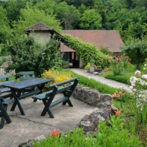 Country house Dunjin Konak Rogljevo