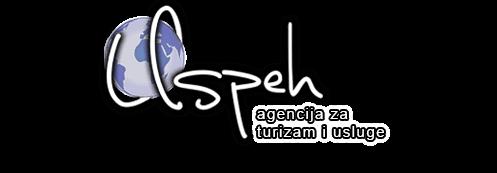 Turistička agencija USPEH Požarevac